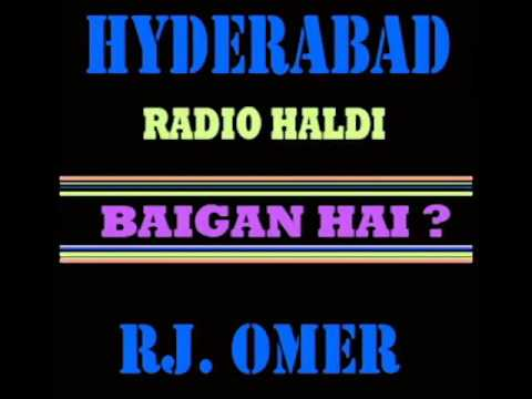 Hyderabad Radio Haldi (Began Hai)