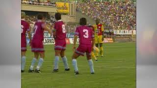 Günün Golü | Hagi | Galatasaray - Trabzonspor (17.08.1996)