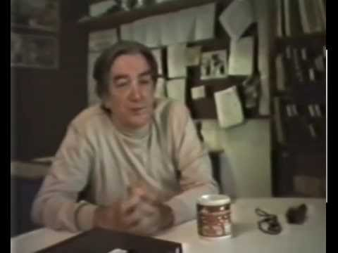 The Director and the Actor [Mackendrick on Film - sequence 3]