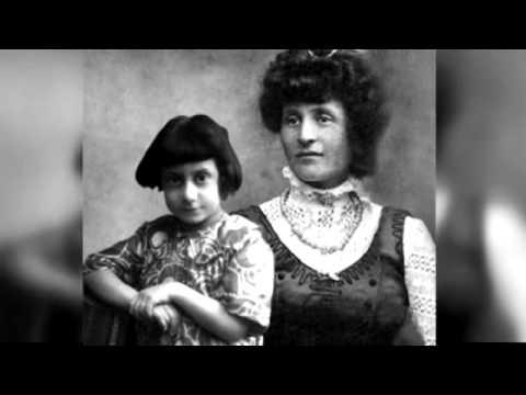 Benito Mussolini  film--documentary (Evolution of Evil)