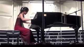 La Campanella - Liszt
