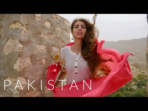 Welcome to PAKISTAN (trailer)