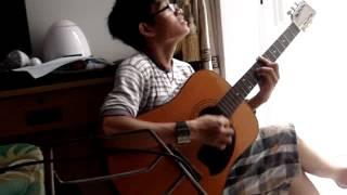 Leemon Tree Bosa Nova guitar