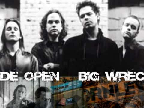 BigWreck - BlownWideOpen - full version