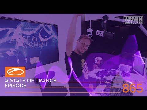 A State Of Trance Episode 865 (#ASOT865) – Armin van Buuren
