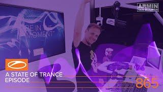a state of trance episode 865 asot865 – armin van buuren