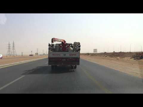 camel on truck ( with camel karaoke ) HD