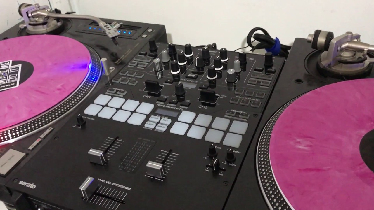 DJM- S9 Connecting Issue with Serato DJ (Fix)