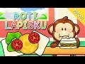 Lagu Anak Indonesia  Roti Lapisku