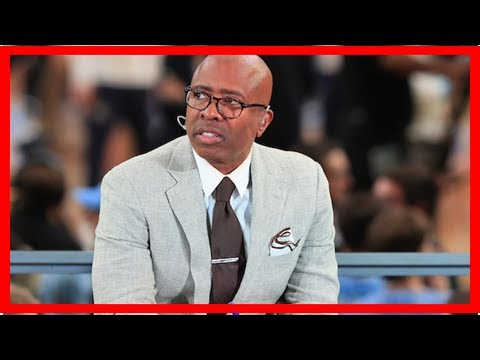 Breaking News   The Knicks Will Reportedly Interview TNT Analyst Kenny Smith For Their Coaching Vac