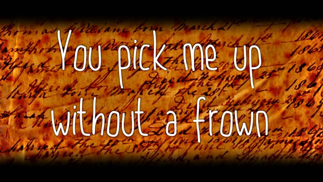 e2f811c1a871c You pick me up (whenever I´m down) - Official New Song  44 - YouTube