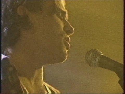Jeff Buckley - Grace - Nulle Part Ailleurs - Paris, France, 1/19/95