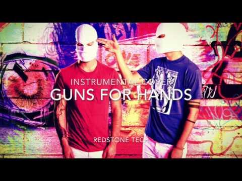 Twenty one Pilots-Guns For hands-Instrumental Cover