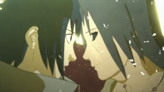 Sasuke & Itachi vs Kabuto Full Fight (English) : Naruto Shippuden Ultimate Ninja Storm 3 Full Burst
