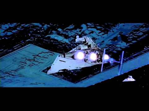 Imperial Fleet Star Wars Episode V The Empire Strikes Back HD
