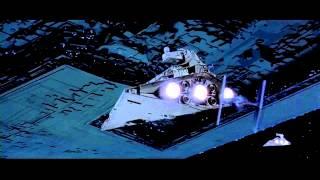 Imperial Fleet Star Wars Episode V The Empire Strikes Back HD