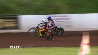 British Under-21 Speedway Championship - Media Prima Arena, Redcar - 16th July 2021 [Heat 12]