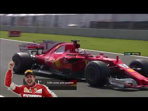 Vettel goes Crazy Frog