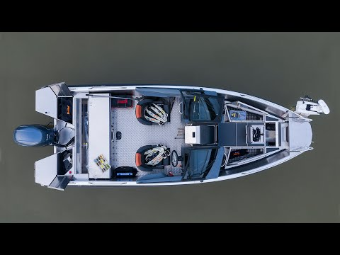 Spacious New Buster XL And Buster XXL Models For Angling