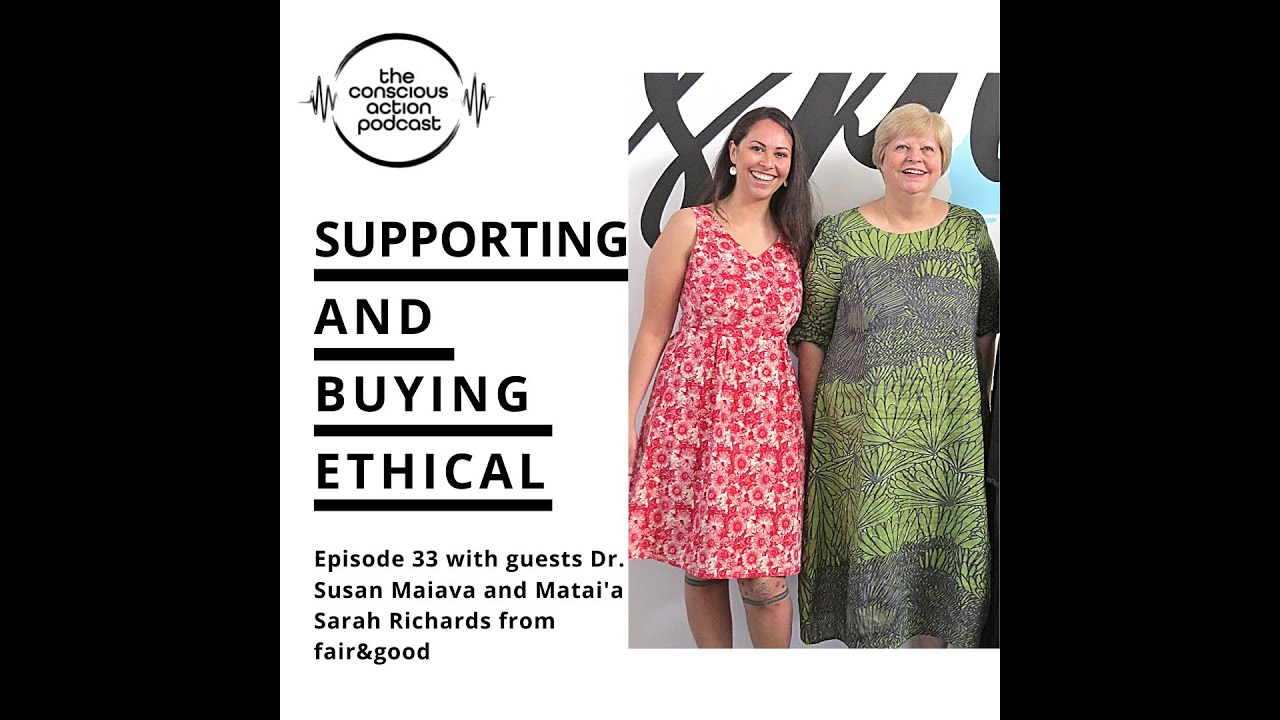 Supporting & buying ethical with fair&good