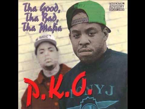P.K.O. - Ridin' High