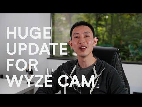 Wyze Cam As Baby Monitor - 10BabyGear