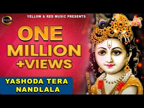 Yashoda Tera Nandlala (Dj Mix) by Swaati Nirkhi | Shree Krishna Bhajan | YNR Videos