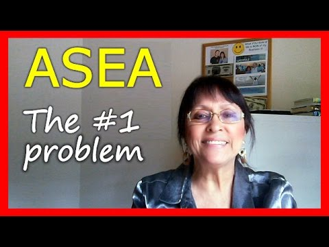 Asea Review | How To Jumpstart Your Asea Business!