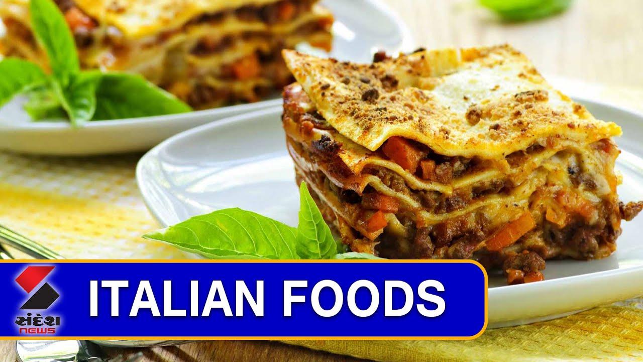 Italian food recipe special khana khazana youtube italian food recipe special khana khazana forumfinder Choice Image