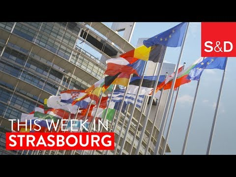 This Week in Strasbourg | Catalonia, Women's Rights, Ryanair, Brexit and more