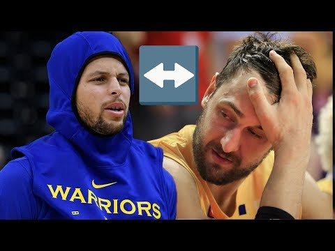 Bucks Co-Owner REVEALS Warriors Tried TRADING Steph Curry For Andrew Bogut!