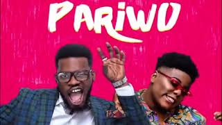 PARIWO by BRODASHAGGI  ft TENI (video full song )