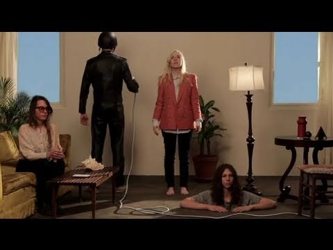 Austra - Lose It (Official Video)