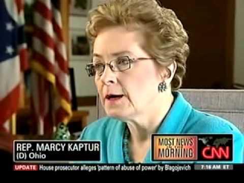 Marcy Kaptur~Get An Attorney
