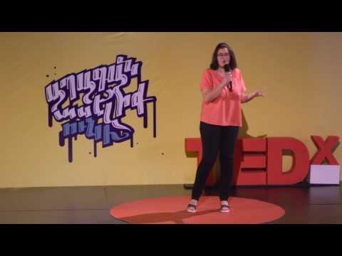 Corruption In  Armenia   Mane Mheryan   TEDxKids@Yerevan