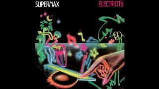 Supermax Electricity 1983 FULL ALBUM