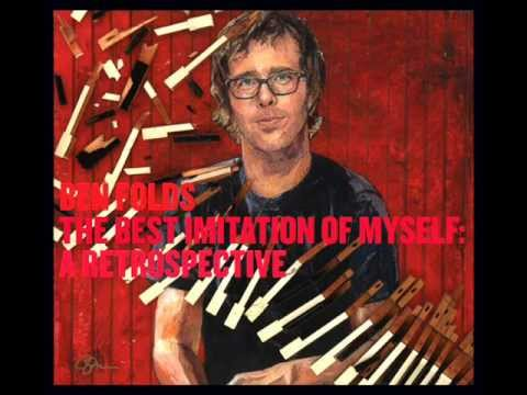 Ben Folds - All You Can Eat (Live)