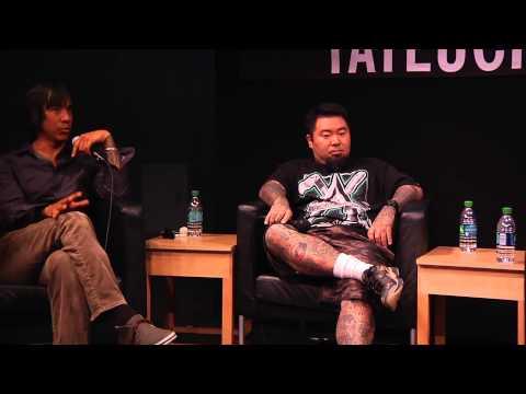 Japanese Tattoo Free-Form Q&A