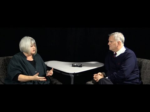 Marilyn Borst Interview: Christianity in Syria and Lebanon