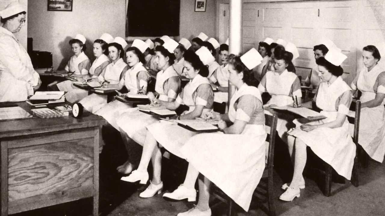 the history of nursing and the In fact, nursing and medicine have been closely intertwined throughout the ages  the history of nursing has its origins in the care of infants and.