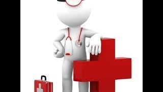 Этапы трудоустройства врачом в Германии. Работа моего мужа.