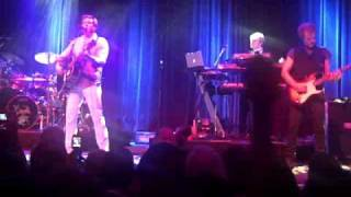 "Duran Duran @ The Fillmore, San Francisco: ""Save A Prayer"""