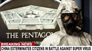 BREAKING: USA TO BE EXTERMINATED BY WUHAN SUPER VIRUS ACCORDING TO EXPERT