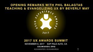 2014 UX Awards