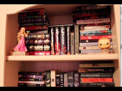 FAIRY TALE BOOK COLLECTION (Anthologies/Retellings)