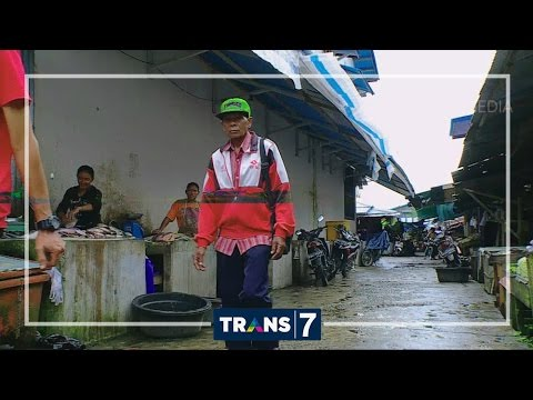 MANCING MANIA - IKAN BESAR DI TELUK HAUR (16/10/16) 3-2