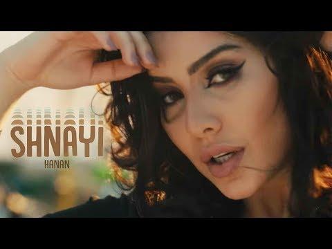 Hanan – Shnayi (حنان – شناي (فيديو كليب mp3 letöltés