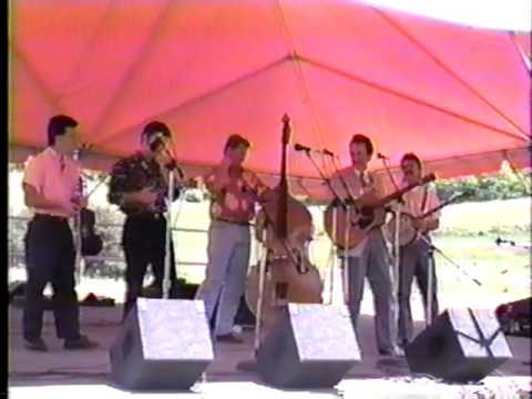 Del McCoury Band From A Long Time Ago Part1