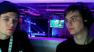 LANBIT LoL Tournament GrandFinal: Recordinate VS Black Mamba - 4 / 4