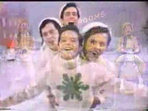 The Osmonds (video) Through The Years